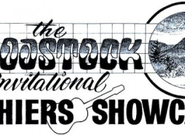 Fishman patrocina el Woodstock Invitational Luthiers Showcase 2014