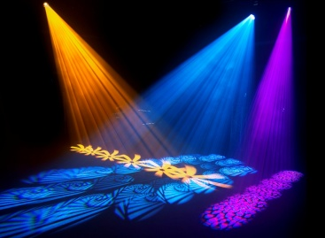 CHAUVET Professional en Prolight + Sound 2015