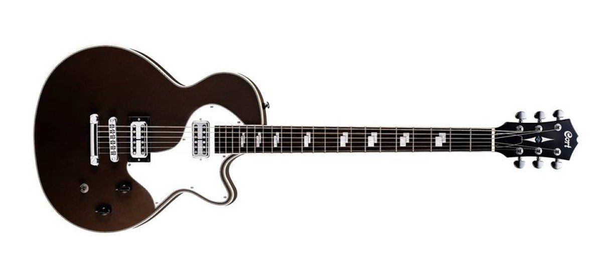 Sunset Baritone, de la Sunset Series de Cort Guitars ha llegado