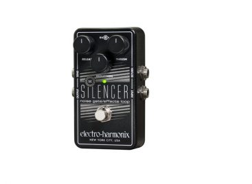 Electro-Harmonix presenta The Silencer