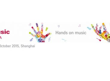 Music China 2015 sigue creciendo