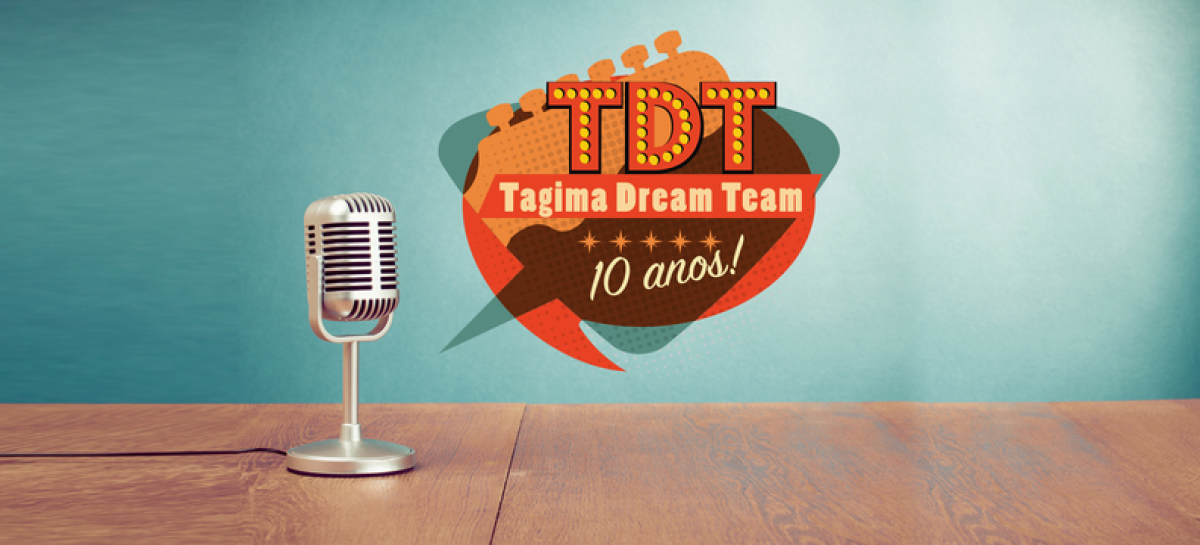Regresa el evento Tagima Dream Team