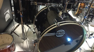 The NAMM Show 2016