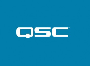 Entrevista con QSC Audio Systems