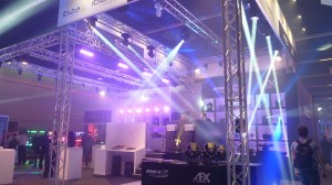 Prolight+Sound 2016