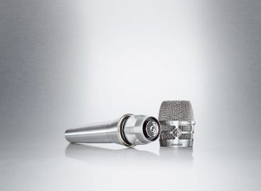 Shure es reconocida por la Crain's Chicago Business