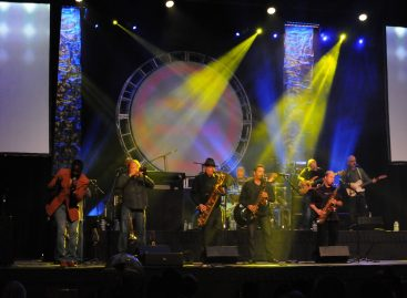 Tower of Power se repotencia con FBT