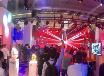 Prolight + Sound 2017: GLP de estreno y en shows de iluminación
