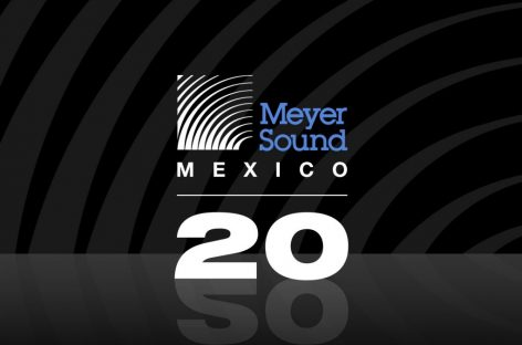 Fundadores de Meyer Sound celebran el doble en sound:check Xpo México