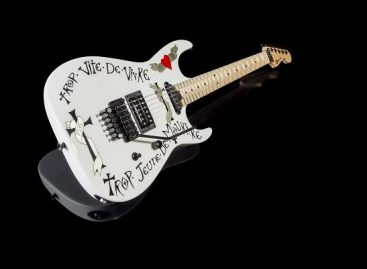 Summer NAMM 2017: Charvel presenta nuevos modelos signature de Warren DeMartini y Jake E Lee