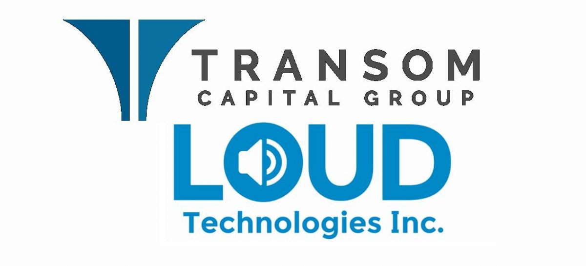 Marcas de Loud Technologies pasan a Transom Capital