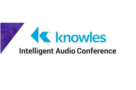 Conferencia Knowles Intelligent Audio presentó a Jack Joseph