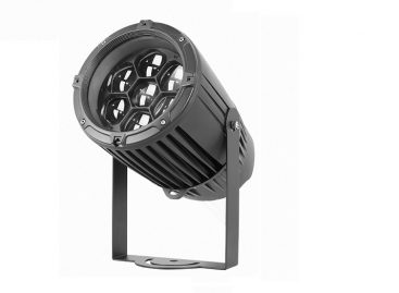 PR Lighting lanza la luminaria Polaris