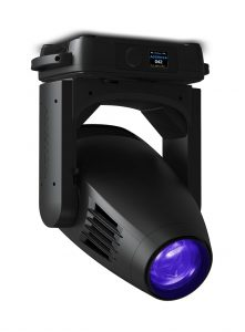 Ayrton Khamsin S will be launched at PLASA London