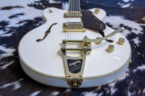 Fender Musical Instruments Corporation adquiere Bigsby
