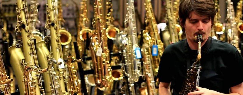 Entrevista: Conn-Selmer instrumentos para banda y orquesta