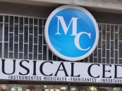 Almacén Musical El Redoblante