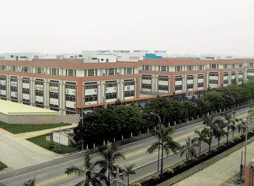 Behringer en China