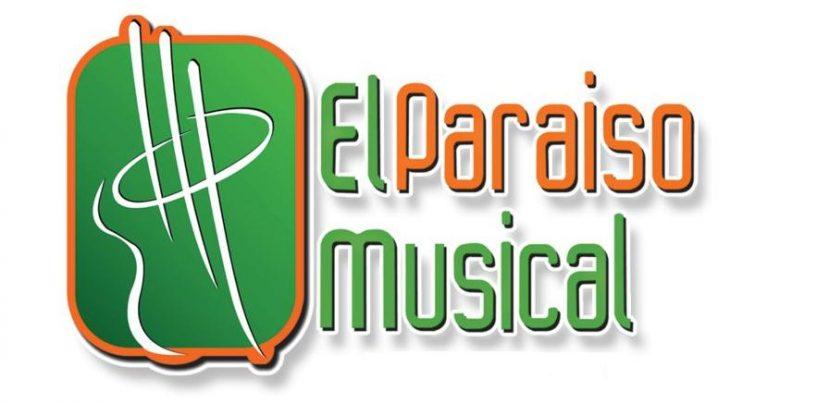 Franquicias a la vista: El Paraíso Musical