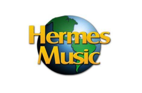 Hermes Music:  Sin fronteras