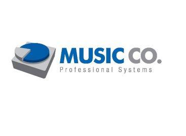 Music Co: Fuerza total a los instrumentos musicales