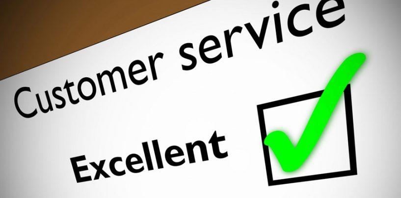 La búsqueda del servicio perfecto