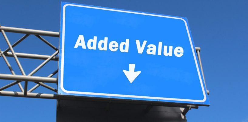 Como vender valor