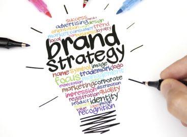 ¿Cómo se crea una marca fuerte?