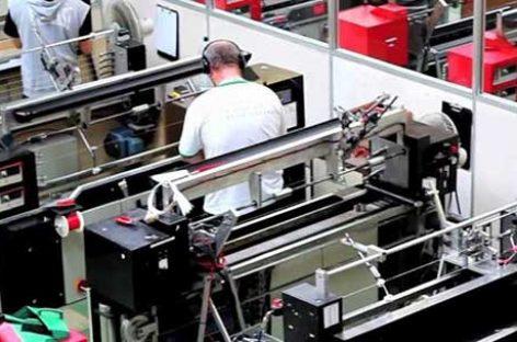 Rotosound: El fabricante de cuerdas ingles