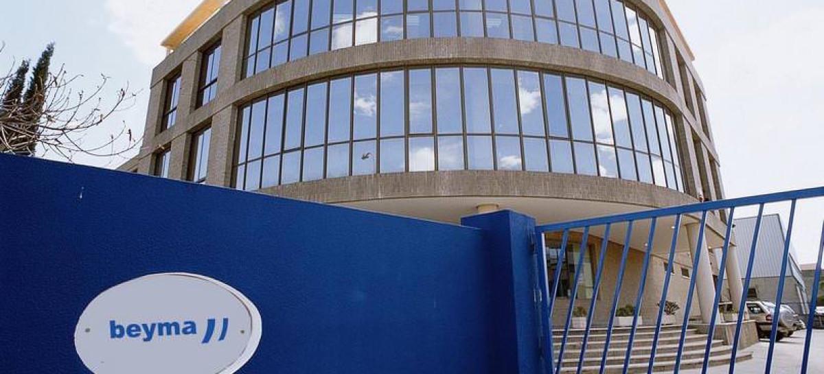 Beyma altavoces: tecnología para vencer la crisis