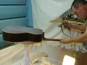 Guitarras Alhambra: La fuerza de las fábricas