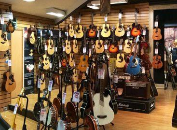 Como perder la venta de un instrumento musical