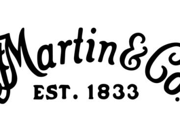 Martin Guitars nuevamente en Argentina