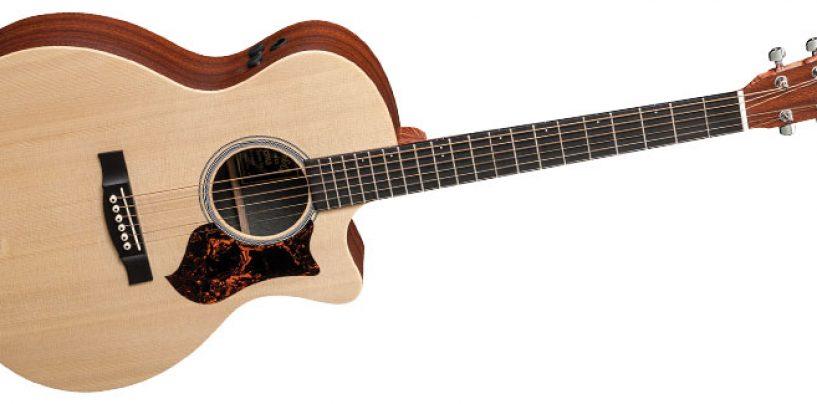 Guitarra GPCPA5 de Martin Guitar