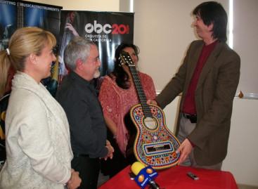 Hermes apoya a la Fundación Artes Musicales