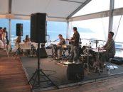 D.A.S presente en el Festival de Jazz de Mountreux