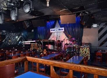 Utilizan equipo Yamaha en el Blue Note de Nueva York