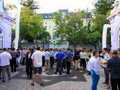 Celebra Yamaha 25 años de presencia en la Península Ibérica