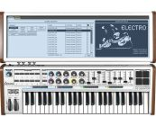 Lanza Arturia nuevo software sintetizador