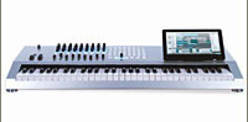 Lanza Music Computing Nuevas Estaciones de Trabajo
