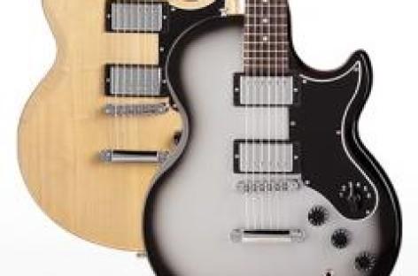 Lanza Gibson la guitarra clásica L6-S