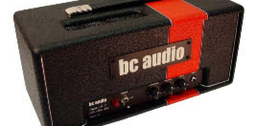 Anuncia BC Audio nueva versión de los Amplifier