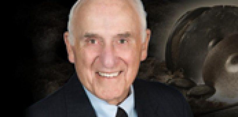 Fallece Bob Zildjian, el fundador de Sabian