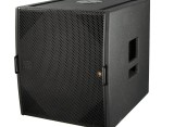 Martin Audio preestreno el subwoofer PSX en Prolight + Sound