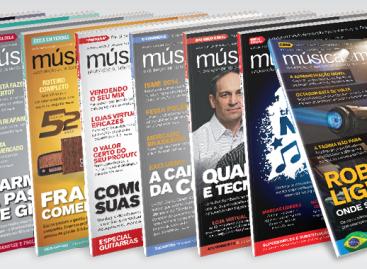 Revista Música & Mercado edición 52 completa