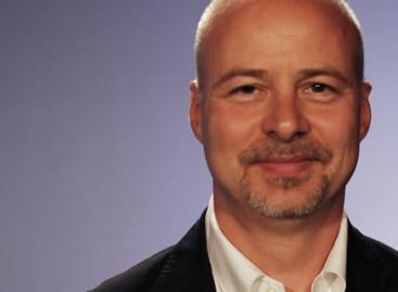 Amnon Harman se une a d&b como CEO
