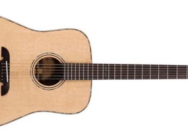 Alvarez Guitars anuncia la nueva guitarra MDA70