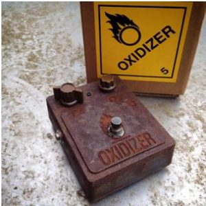 HGC.The Oxidizer