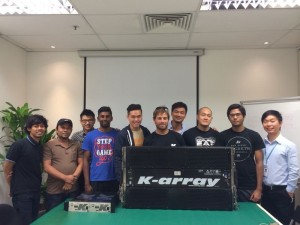 K-array academy