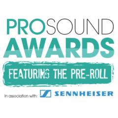 Pro Sound Awards